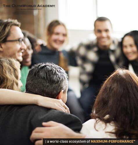 Leadership Resilience & Team Winning