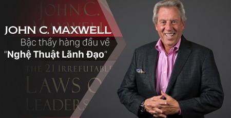 John-C-Maxwell-Bậc-thầy-lãnh-đạo