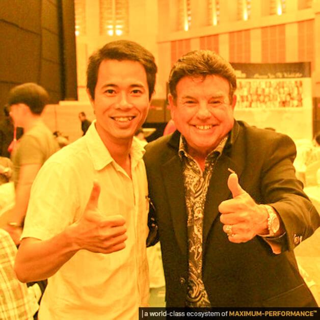 Nguyen-Khac Long Tom Hopkins OlymWorld Performance Nang Luc