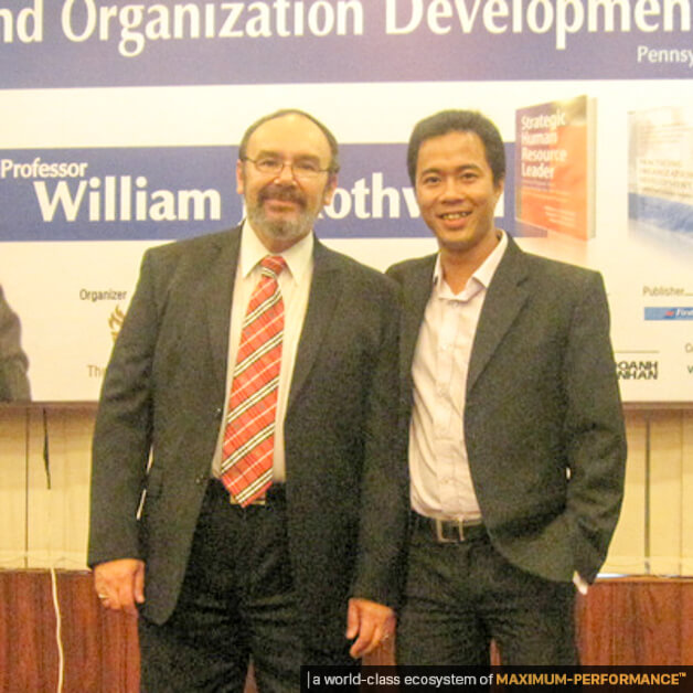 Nguyen Khac Long William J. Rothwell OlymWorld Performance Nang Luc